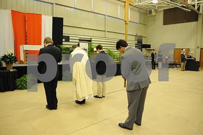 ring mass (114)