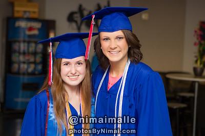 2015 Baccalaureate