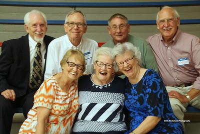 2015 C-BURG/WWHS Alumni Banquet