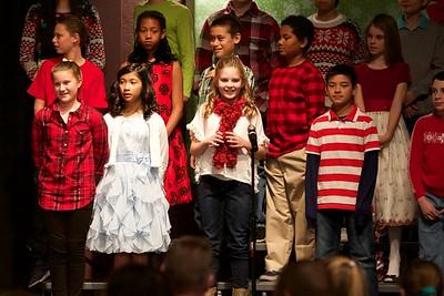 2015 Christmas Musical