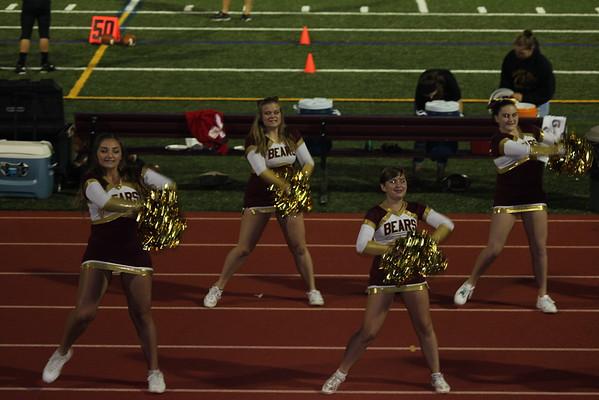 2015 GMHS Homecoming