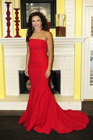 2015 Miss Arab