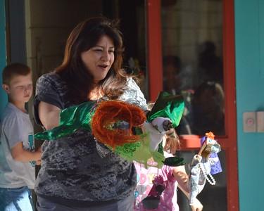 2015 Rio Vista Puppet Parade