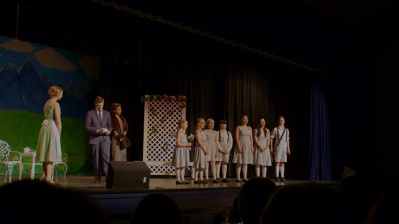 2015 TMP-M Musical - The Sound of Music