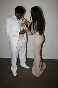 20150522 Dominique's going to Prom