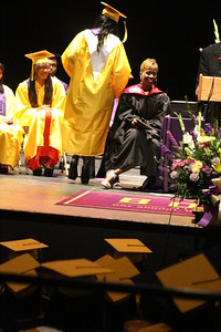 20150606 Bowen High School Class of 2015 Commencement Ceremony