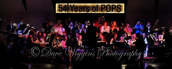 2016 POPS Concert - April 30