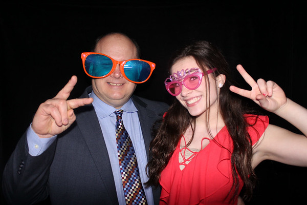 2016 0123 Nardin Father  / Daughter Dance