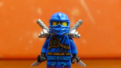 2016 - 03 - Lego Trailer