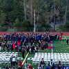 2016 Campolindo graduation