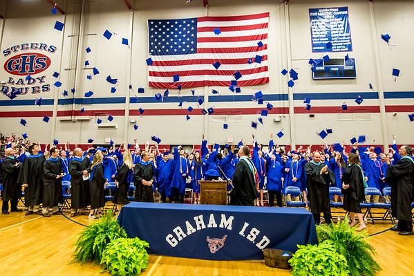 2016 GHS Graduation
