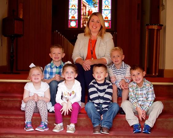 2016 Immanuel Preschool/Kindergarten Pics