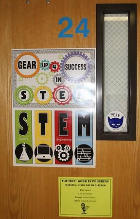 2016 STEM LAb