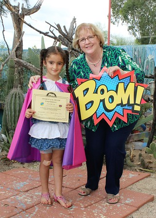 2016 Sept Student of the Month