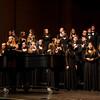 2016 Spring Grad Choir Lesher