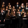 2016 Spring Grad Choir Lesher