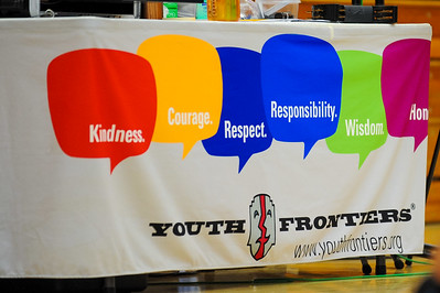 CC Youth Frontiers (Damiah Oliver) - Sept 23