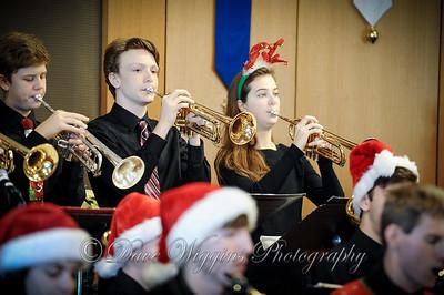 Jazz and Chamber at Faith Methodist - Dec 21
