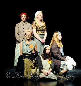 One Act Play - Jan 25 2017