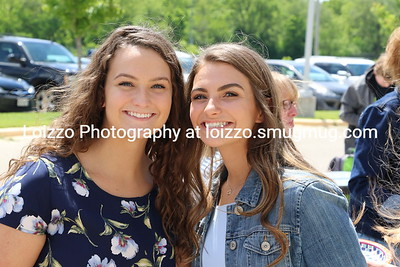 2017-05-31 School - CHS Senior Cook Out