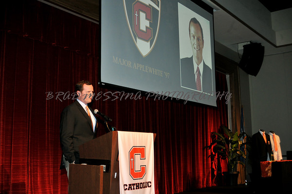 2017-18 CHS Grizzly Great Banquet