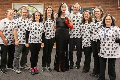 2017-2018 101 Dalmatians