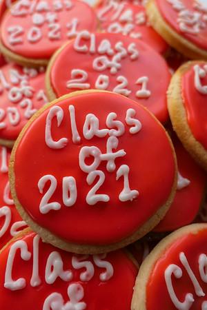 2017 - 8th Grade Formal