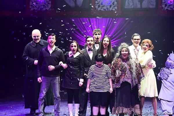 2017 Addams Family