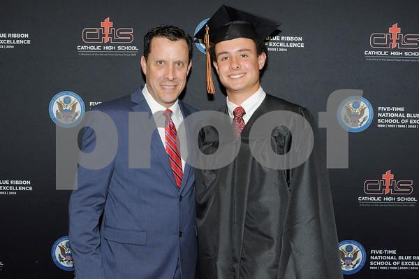 2017 CHS Graduation