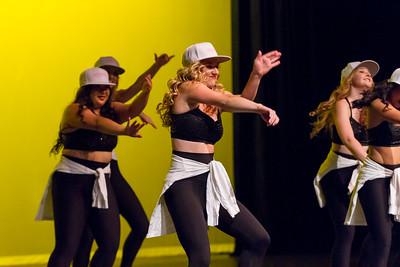 2017 Dance Showcase