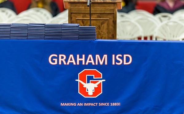 2017 GHS Graduation