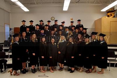 2017  LHS Graduation & Grad party