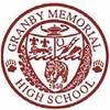 2017 Granby Memorial High School Graduation