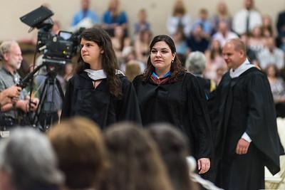 2017 LHS Graduation