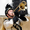 Don Knight | The Herald Bulletin<br /> Lapel at State Fair Band Day on Saturday.