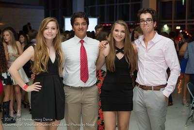 2017 WHS Homecoming Dance