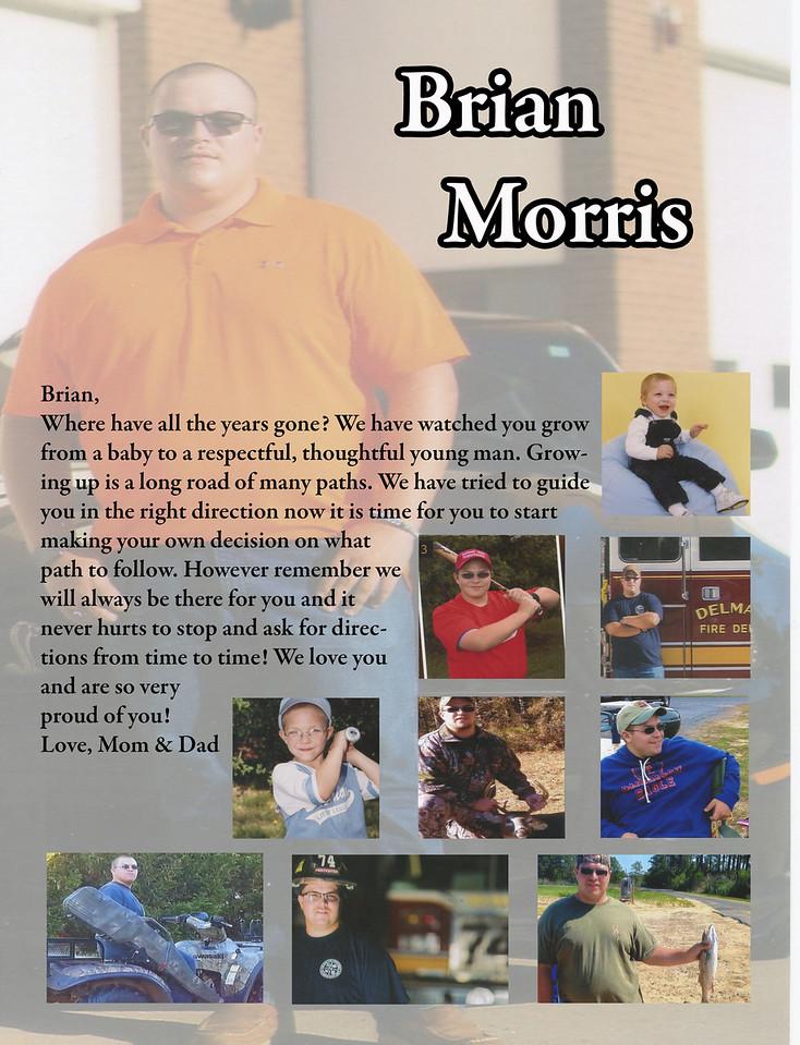 Morris Brian Caleb Powell senior ad pd 6