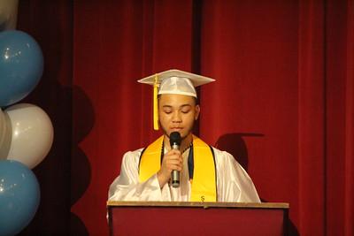 20180529 Bianca's Graduation:Perspectives Leadership Academy