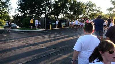20180915 St. Hubert's Track-a-thon