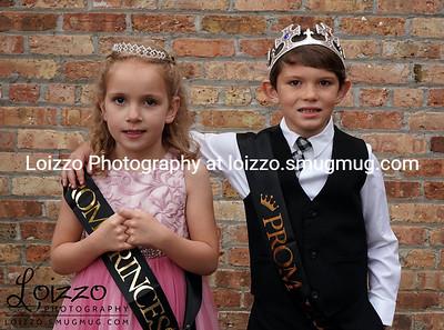 2021-05-15 School - Parker Prom