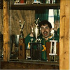 Fauster under glass- March 1986 Atlantic Conclave.