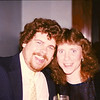 Fauster & Patti at the Lambda Chi Spring Formal - May '88