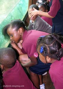2nd Grade   Zoo Trip