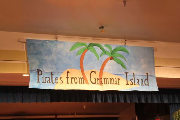3-15-2012 Pirates of Grammer Island