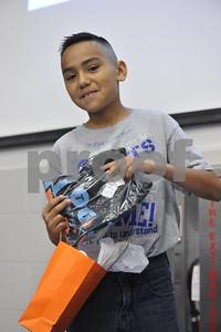 Austin Elementary Math Award