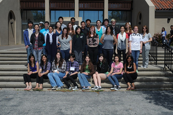 4-15-11 De Anza Middle College