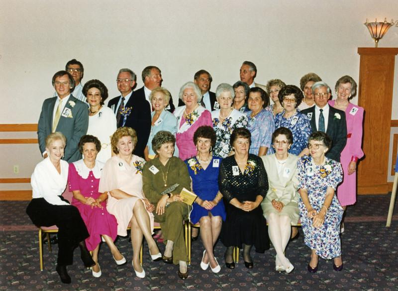 Varina HS 1954 Reunion 1994 001 KK