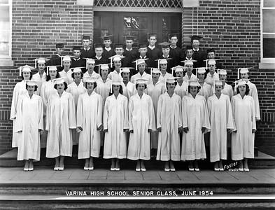 Varina HS Class of 1954 0005ABCD copy A