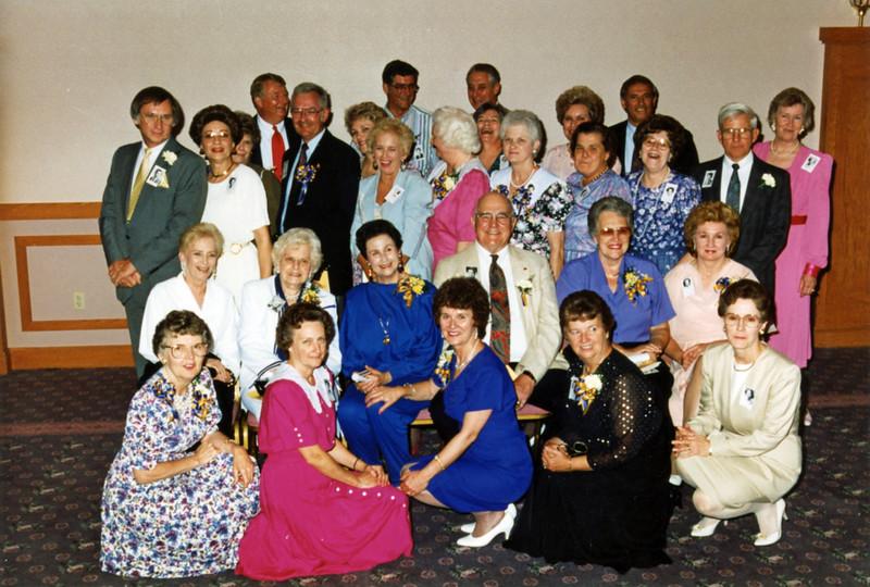 Varina HS 1954 Reunion 1994 009 KK