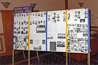 Varina HS 1954 Reunion 1994 011 KK